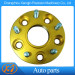 Refit Custom Aluminium Alloy CNC Wheel Spacer