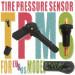 Schrader 433 MHz TPMS Sensor for Mercedes A4479050500