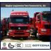 Sinotruk HOWO 371HP Tractor & Trailer Truck