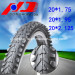 South Africa Popular Cross-Country Pattern Bicycle Tire (20*1.75, 20*1.95, 20*2.125)
