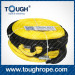 Tr-01 Ship Winch Dyneema Synthetic 4X4 Winch Rope with Hook Thimble Sleeve Packed as Full Set