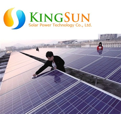 260W Poly-Crystalline Photovoltaic Solar Energy Module