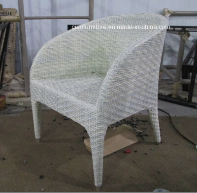 2014 Stylish Design UV-Resistant PE Rattan Chair