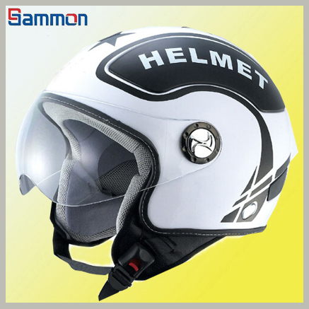 High Quality Striking Open Face Motorcycle Helmets (MH027)