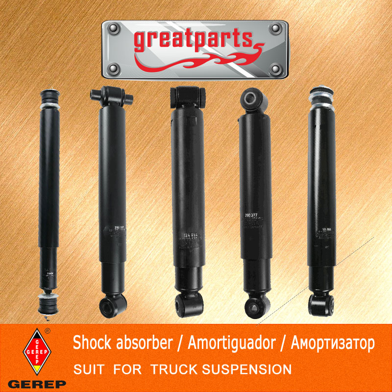 Shock Absorber for Aec Nkw / Bus Truck Shock Absorber