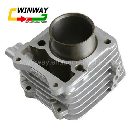 Ww-9116 GS150 Motorcycle Cylinder Block, Motorcycle Part